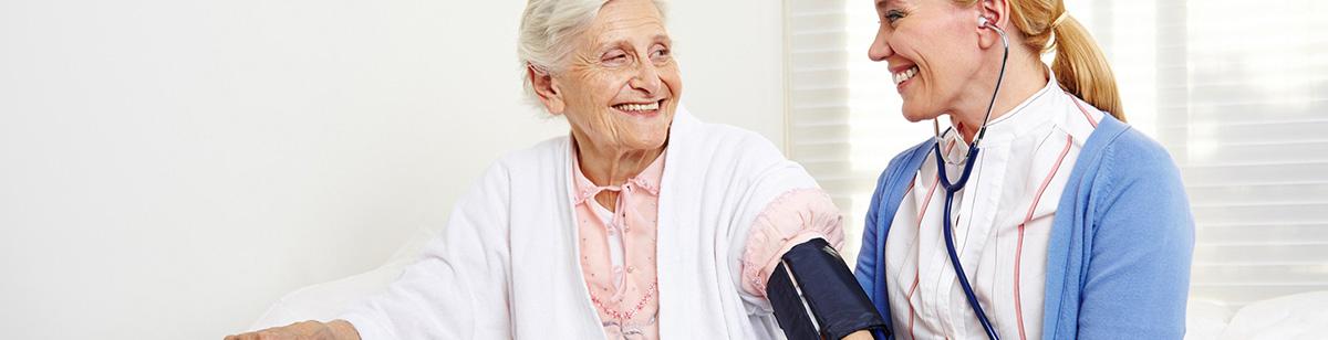 Assistenza domiciliare integrata - ADI Pavia - Voucher sociali & Voucher socio-sanitari